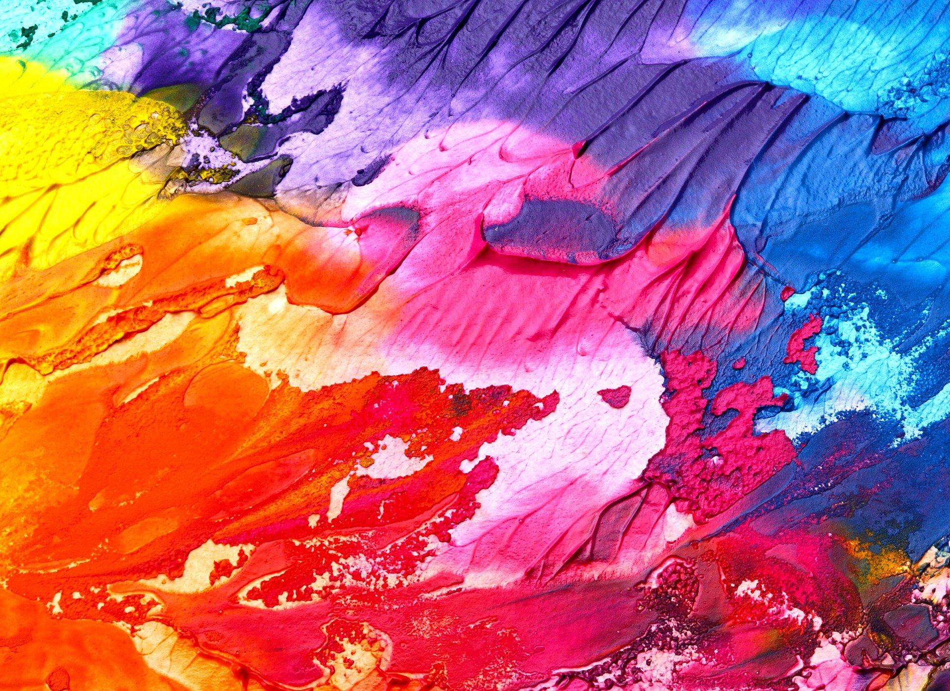 Nerimo spalvos: generalizuoto nerimo sutrikimas